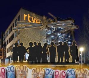 La 'maldición' histórica de RTVE