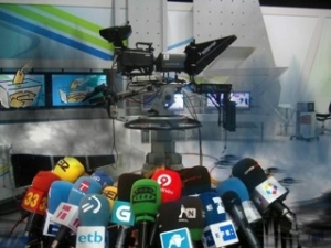 Los periodistas de la UE ante las elecciones europeas