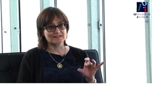 COMLOC 2015: Entrevistas en profundidad - Jeanette Steemers