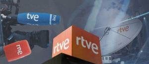 RTVE renueva su estructura básica y la alta dirección