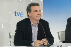 José Juan Ruiz, director del Gabinete Presidencia de RTVE