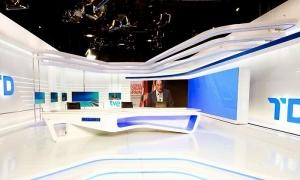 RTVE pide ayuda a Mediapro para subir la audiencia del 'Telediario'