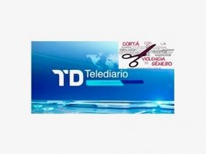 El tratamiento de la violencia de género en el td2 de TVE