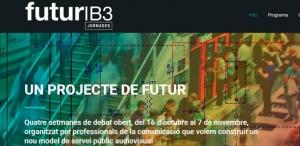 Conclusiones Jornadas futuro IB3