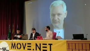 Manifiesto en defensa de Julian Assange