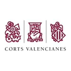 Intervención de Enrique Bustamante en las Cortes valencianas