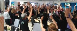 RTVE: Un cambio urgente sí, democrático también