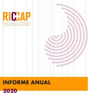 Informe anual RICCAP 2020