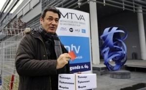 Hungría: libertades y radiotelevisión pública