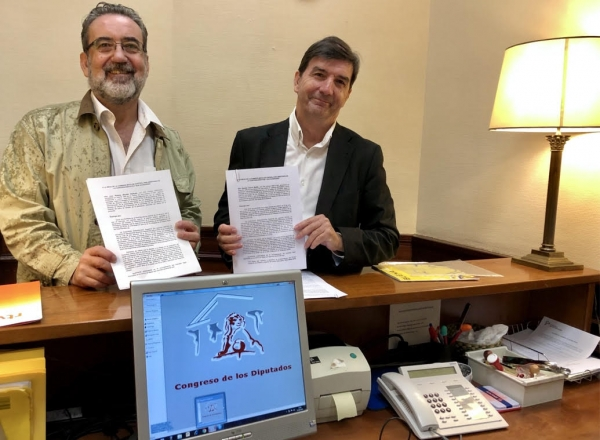 Candidatos a la Presidencia de RTVE piden a la Comisión mixta que agilice el proceso de concurso público