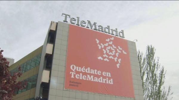 AUC rechaza la contrarreforma de Radio Televisión Madrid