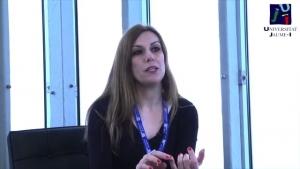 COMLOC 2015: Entrevistas en profundidad - Katharine Sarikakis